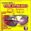 Number Ones: Classic Rock