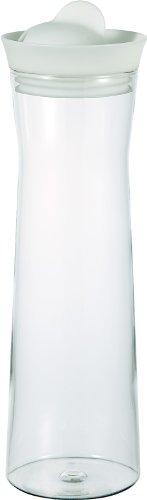 ハリオ ウォータージャグ 1,000ml ホワイト WJ-10W