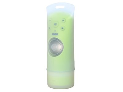ANDO(アンドー) 防滴MP3プレーヤー [SDチューブ] P10-093WZ-G(グリーン)