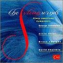 Three Mood Sketches / Cto Violin & Wind Quintet