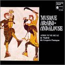 Musique Arabo - Andalusian