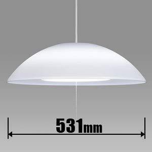 日立 LEP-AA800E 洋風LEDペンダントライト ~8畳昼光色・段調光