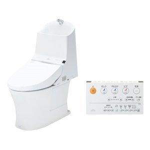 RoomClip商品情報 - TOTO ウォシュレット一体形便器 GGタイプ GG1-800 リモデル 床排水芯305~540mm タンク式 ホワイト CES9313ML#NW1