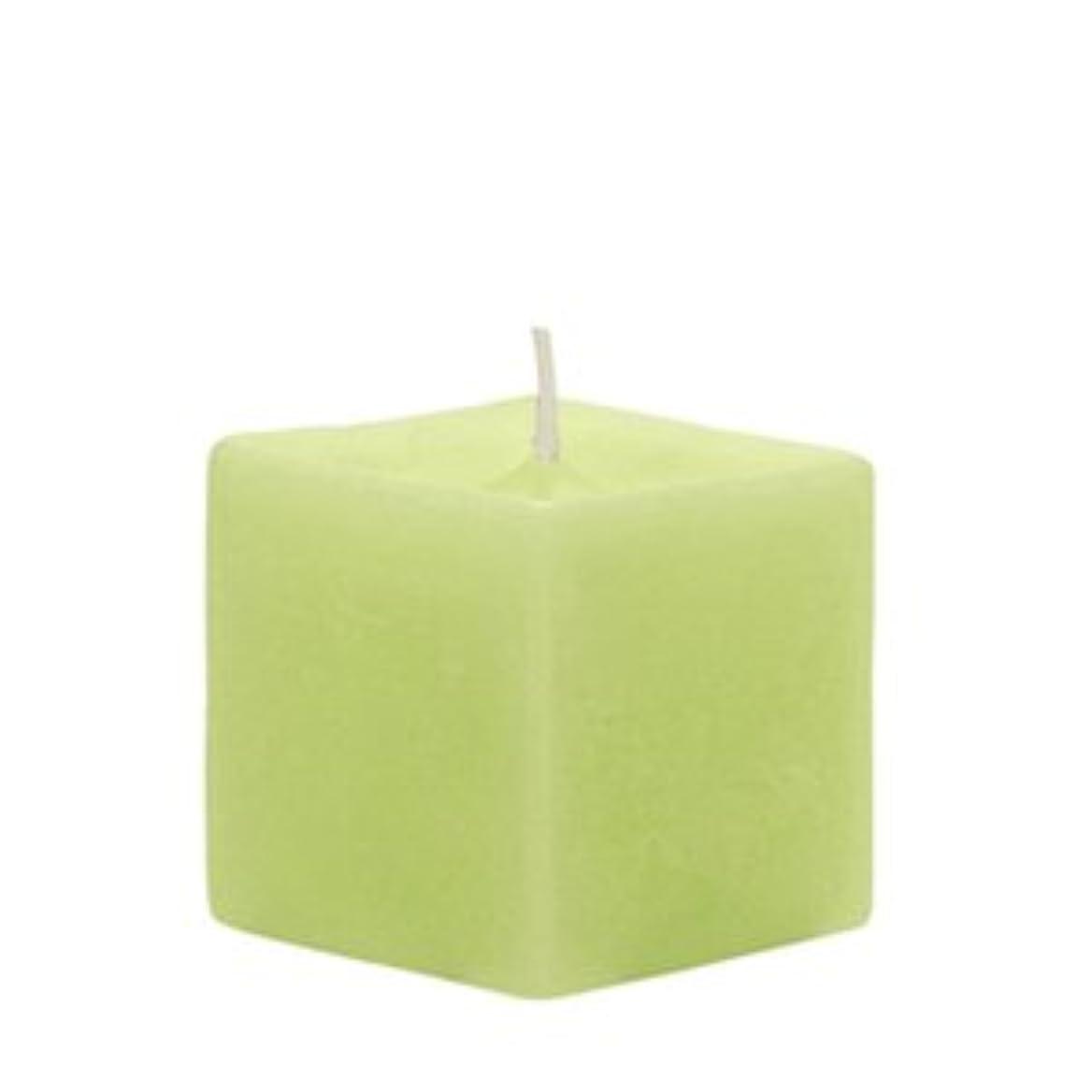 バージンマンハッタンエスカレートナチュレ キューブ ライトグリーン