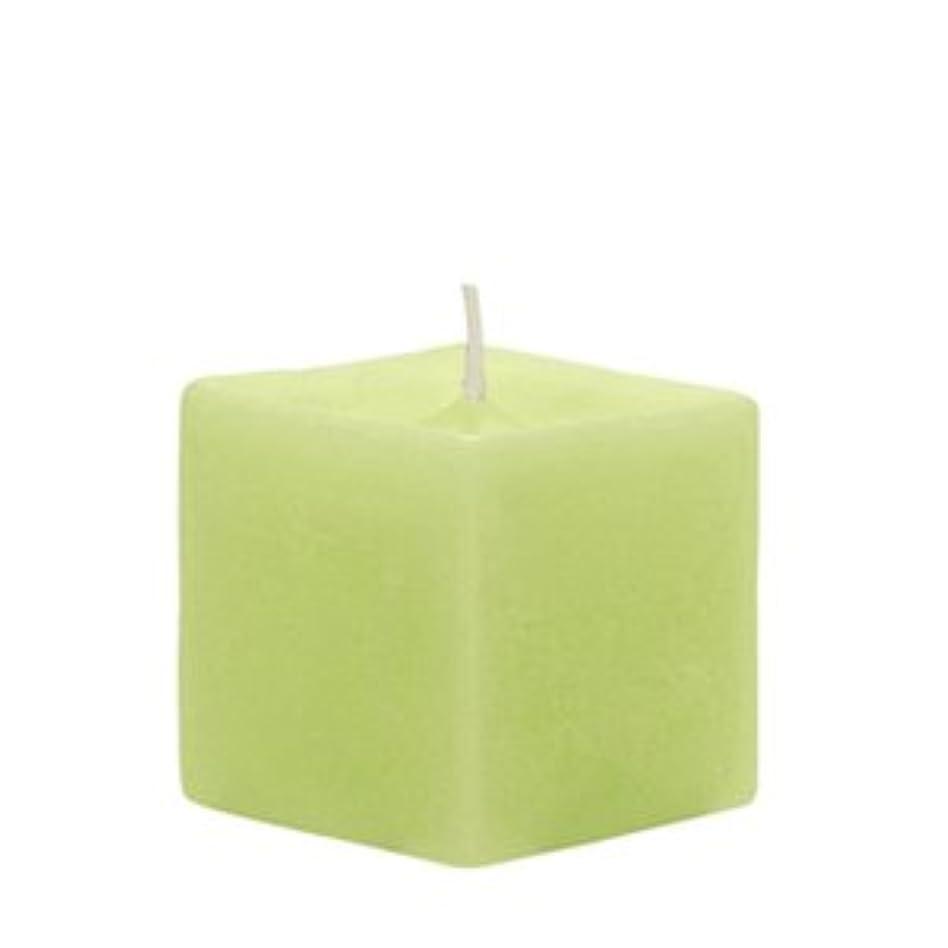 ラリーベルモントむさぼり食う対称ナチュレ キューブ ライトグリーン