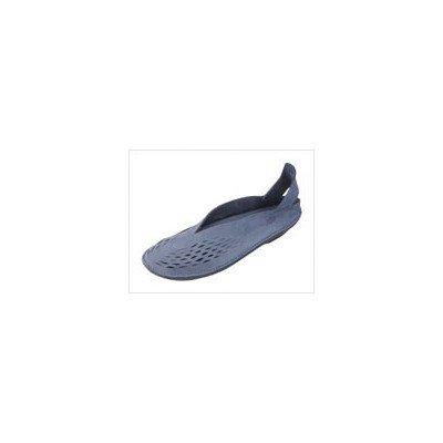(ロインツ) Loint's カジュアル シューズ LT39016 ネイビー パンチング フラット ヌバック 本革 レザー レディース 靴 39