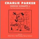 Swedish Schnapps: The Great Quintet Sessions, 1949 - 1951