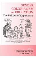 Gender, Politics and the Experience of Education: An International Perspective (Woburn Education Series)