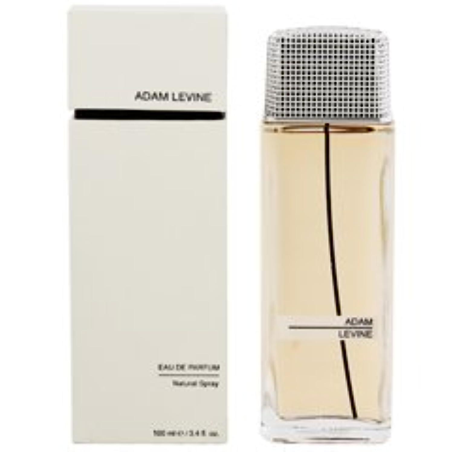 日光包括的肥満Adam Levine (アダム レヴィーン) 3.4 oz (100ml) EDP Spray for Women