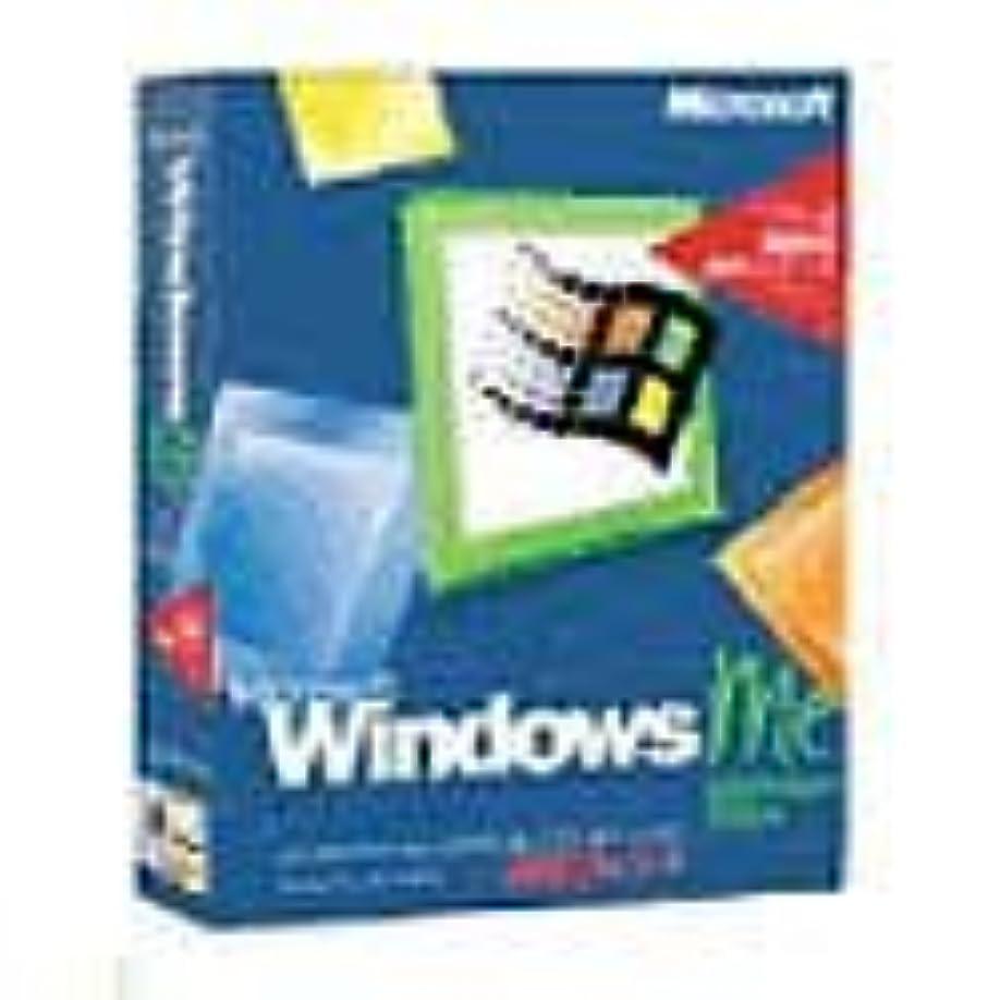 書き出す雹排泄物【旧商品】Microsoft Windows Millennium Edition 期間限定特別パッケージ
