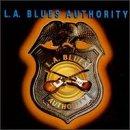 La Blues Authority