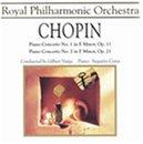 Piano Concerto 1-2