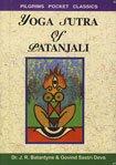 Yoga Sutra of Patanjalu