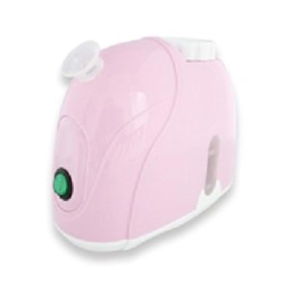 許可マウスピース力ソウスチーマー スチーム保湿器