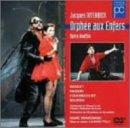 ジャック・オッフェンバック 喜歌劇「天国と地獄」全2幕 (リヨン・オペラ) [DVD]