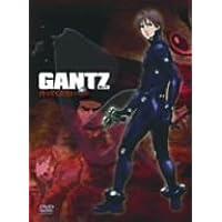 GANTZ BOX 1