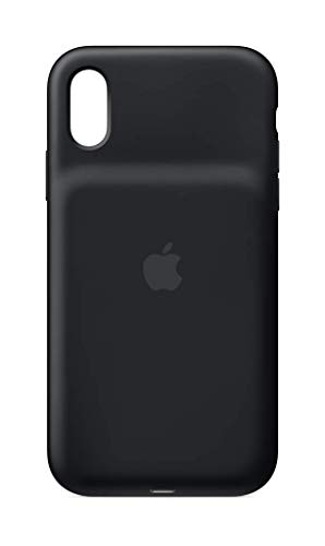 iPhone XR Smart Battery Case - ブラック
