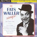 Fats Waller Sings