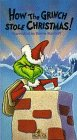 How the Grinch Stole Christmas [VHS] [Import]
