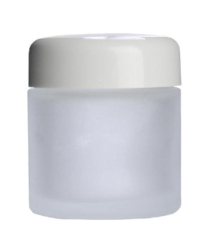 汚れた外部カストディアンフロストガラスジャー[60ml]/10個
