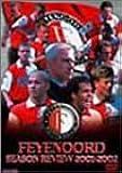 フェイエノールト オフィシャルDVD シーズンレビュー 2001-2002 ― UEFA CUP チャンピオンへの軌跡 & エール・ディビジ激闘録