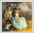 Onslow: String Quartets Vol. 2 by Mandelring Quartet (1998-05-01)