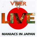 Maniacs Live in Japan