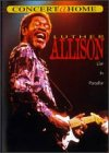 Live in Paradise [DVD] [Import]