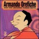 & His Lecuona Cuban Boys