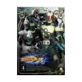 仮面ライダー剣(ブレイド) VOL.4 [DVD]