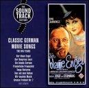 Classic German Movie Songs: Ufa Years