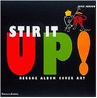 Stir It Up: Reggae Album Cover Art