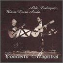 Concierto Magistral Maria Luisa Anido Egrem Music Cuba