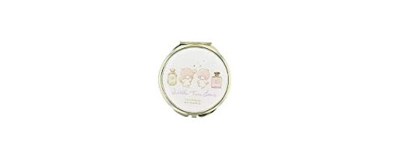 予防接種正確にサルベージ(メイクメリー) Make Merry Sanrioコンパクトミラー 86887 (キキララ)
