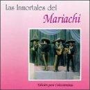 Inmortales Del Mariachi