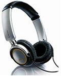 PHILIPS SBC-HP430 DJタイプヘッドホン