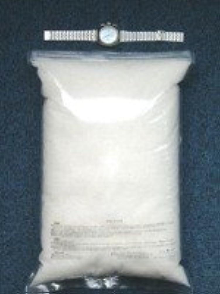 段階トレイル消去死海のミネラル塩【エコパック】5kg