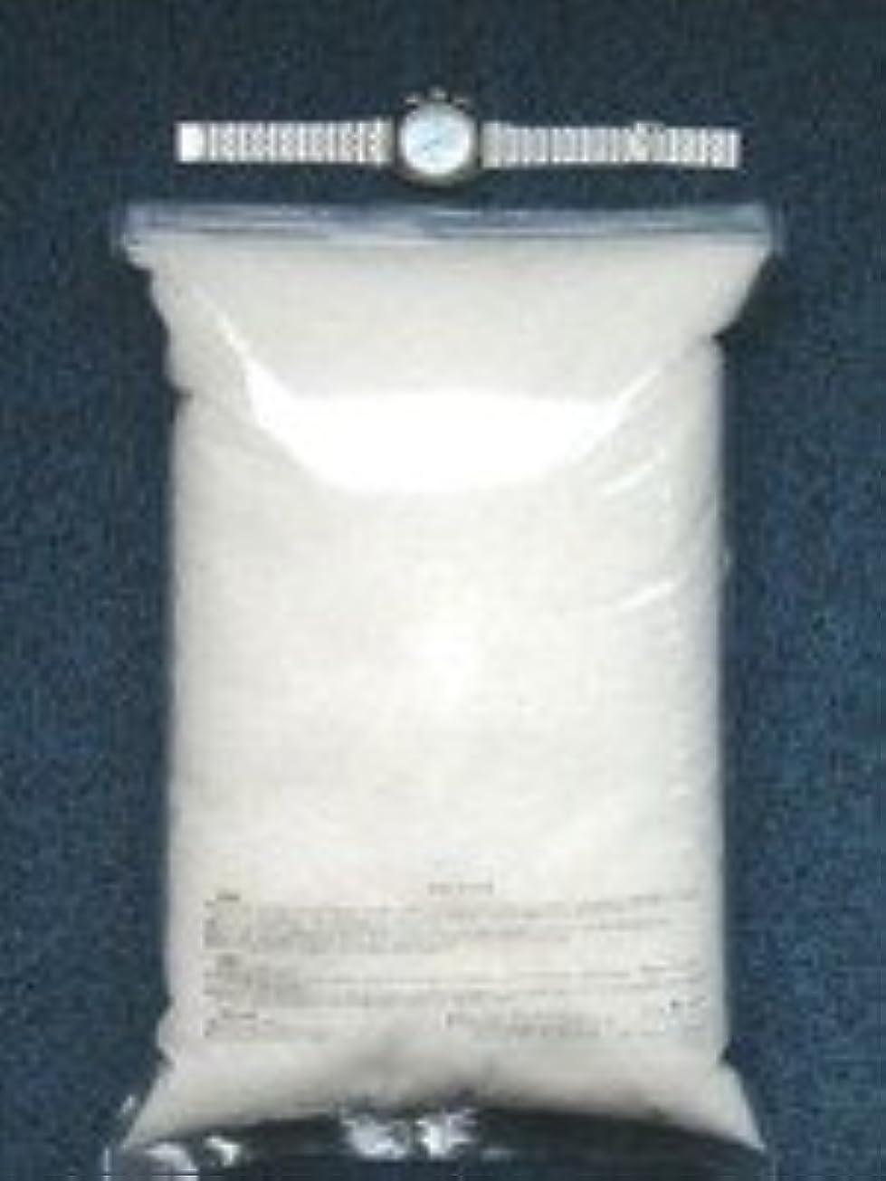 請負業者コントラストアジャ死海のミネラル塩【エコパック】5kg