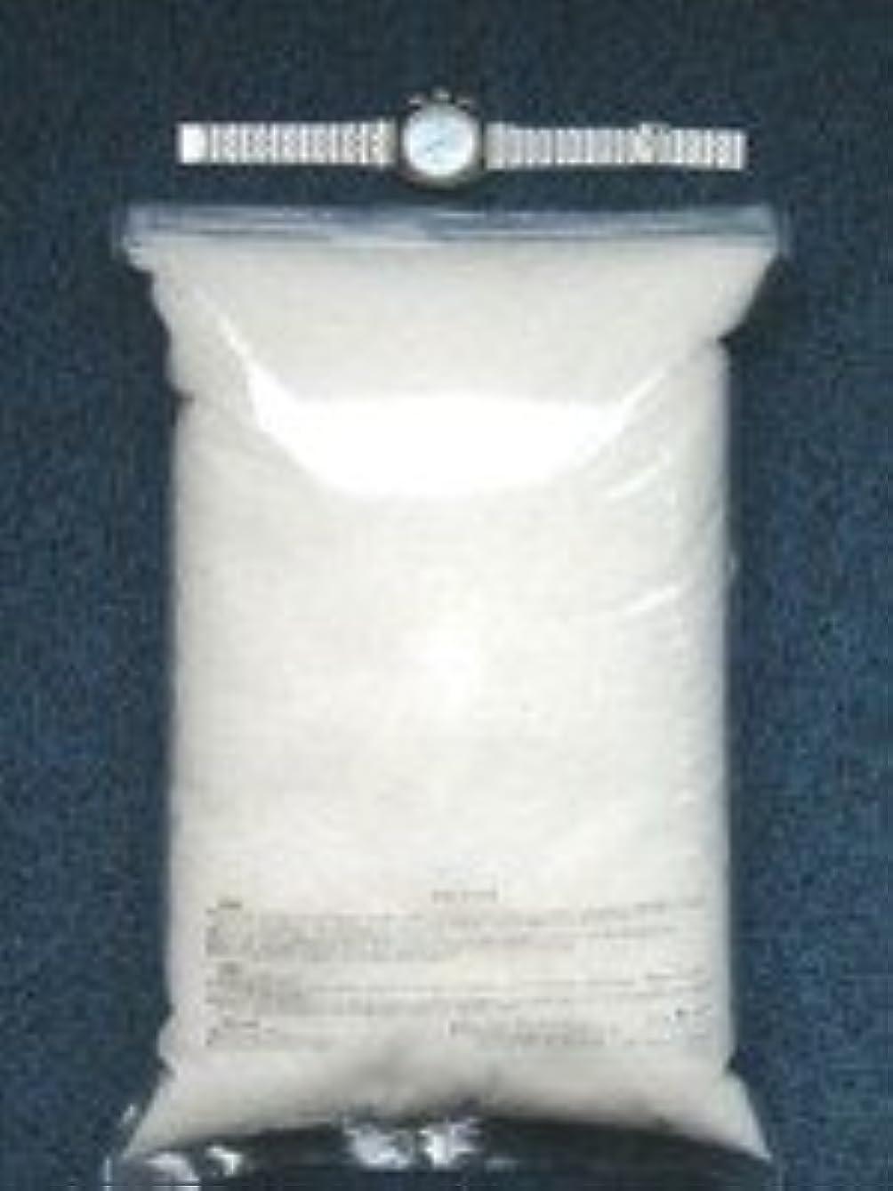 コミットメント航空便苦味死海のミネラル塩【エコパック】5kg