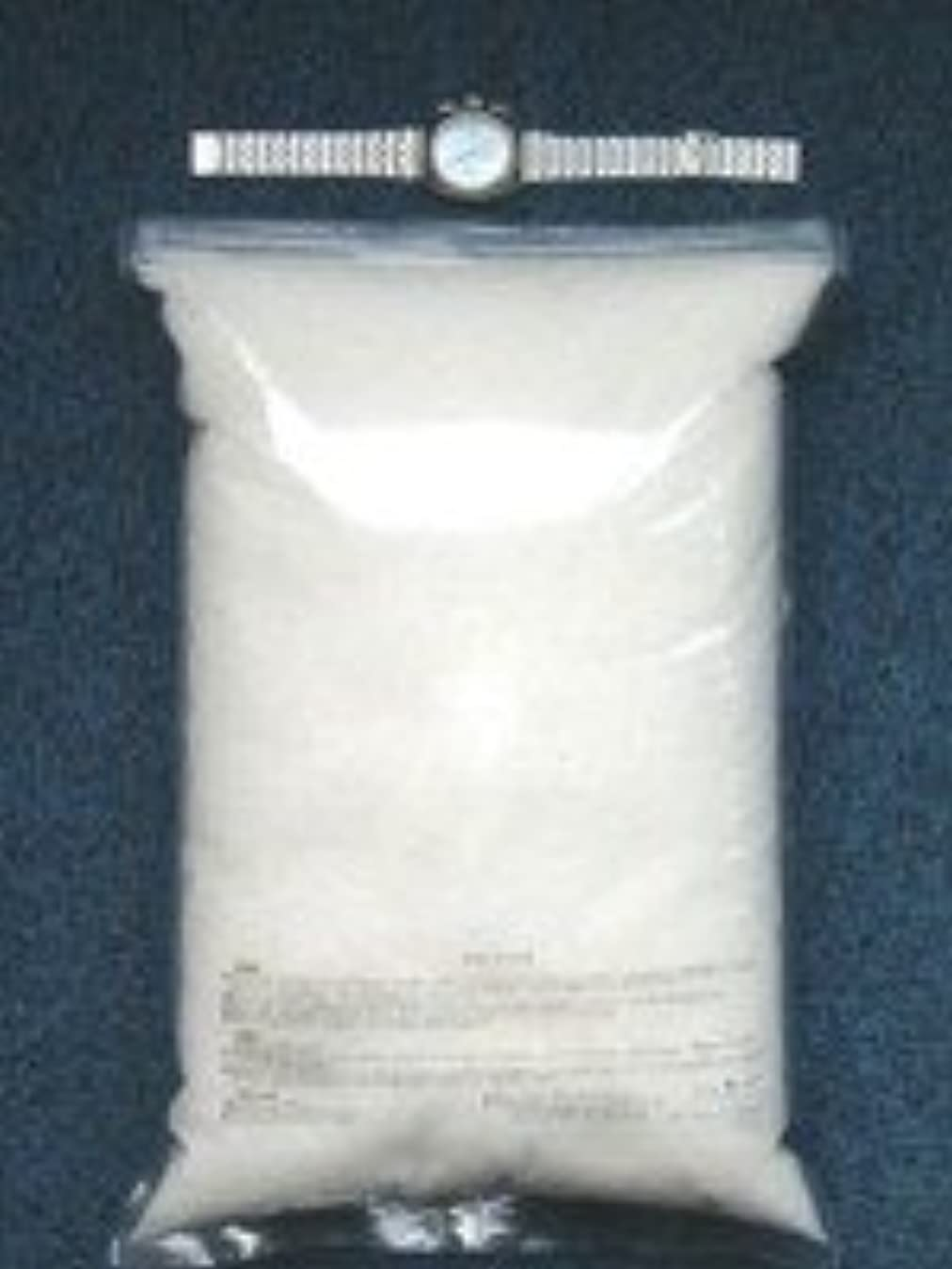 エキゾチック伝説チョップ死海のミネラル塩【エコパック】5kg