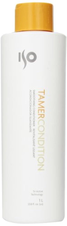 アレルギー性療法ブランチISO Tamer Conditioner 1L or 33.8oz (並行輸入品)