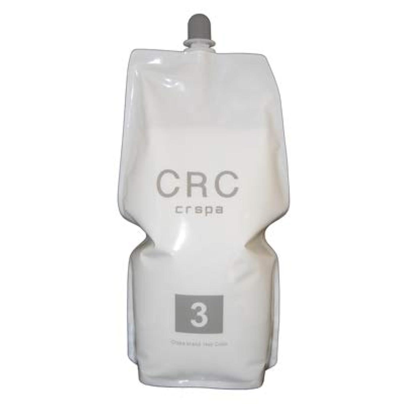 伸ばすハイジャックスタンドCRC OX 3% 染毛補助剤 カラーオキシ2剤