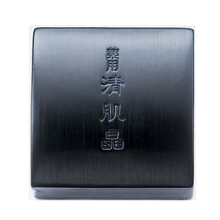 チャットフラフーププレゼンテーションコーセー 薬用 清肌晶 洗顔 石けん 120g アウトレット