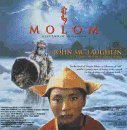 John Mclaughlin  - Molom : A Legend Of Mongolia (IMPORT(EU))