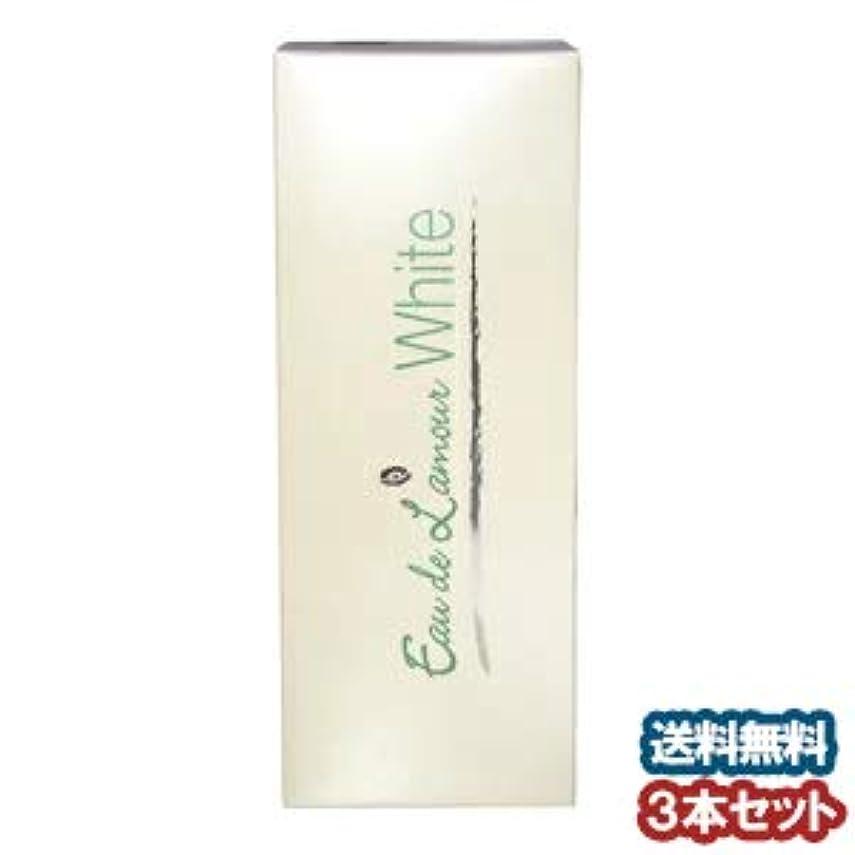 オードラムール ホワイト 薬用ローション 500ml ×3本セット 医薬部外品