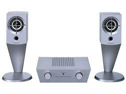 ソニー(SONY) SONY ソニー アクティブスピーカーシステム SRS-Z1PC
