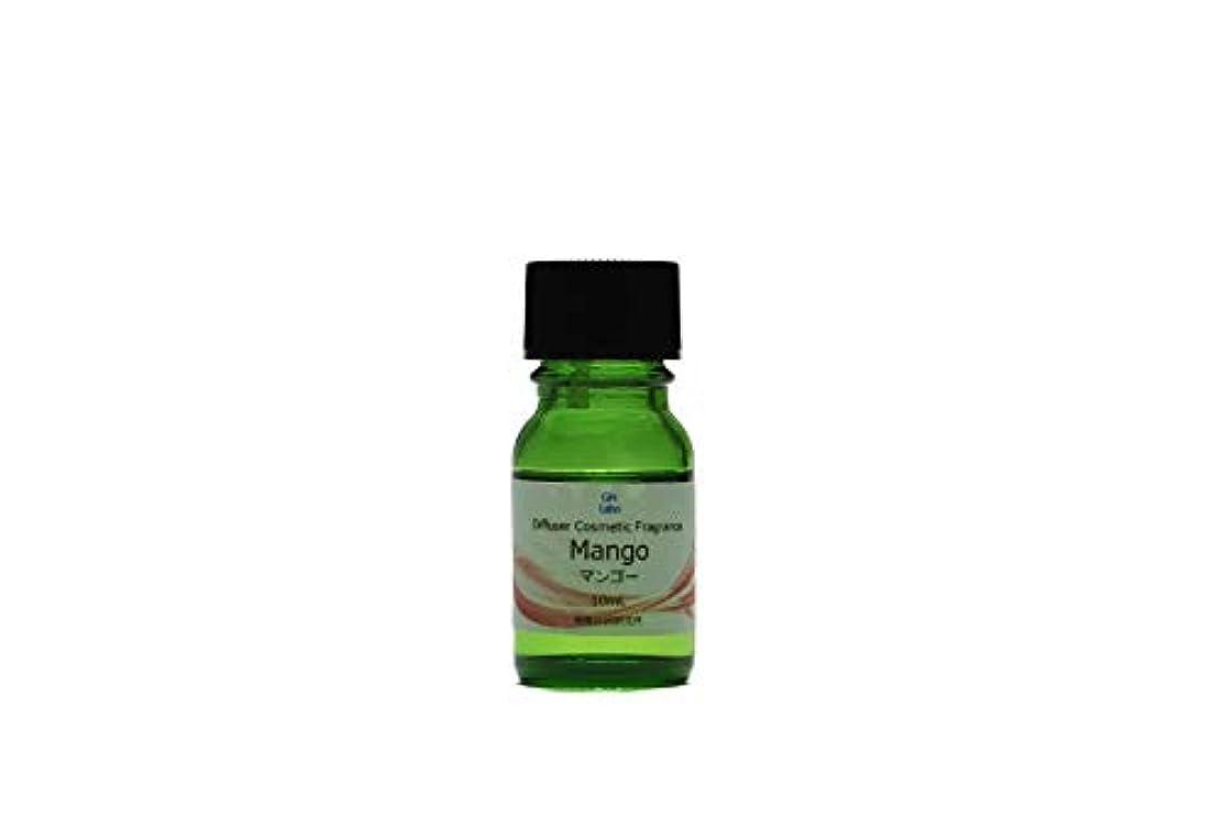 陰謀パッド楕円形マンゴー フレグランス 香料 ディフューザー アロマオイル 手作り 化粧品用
