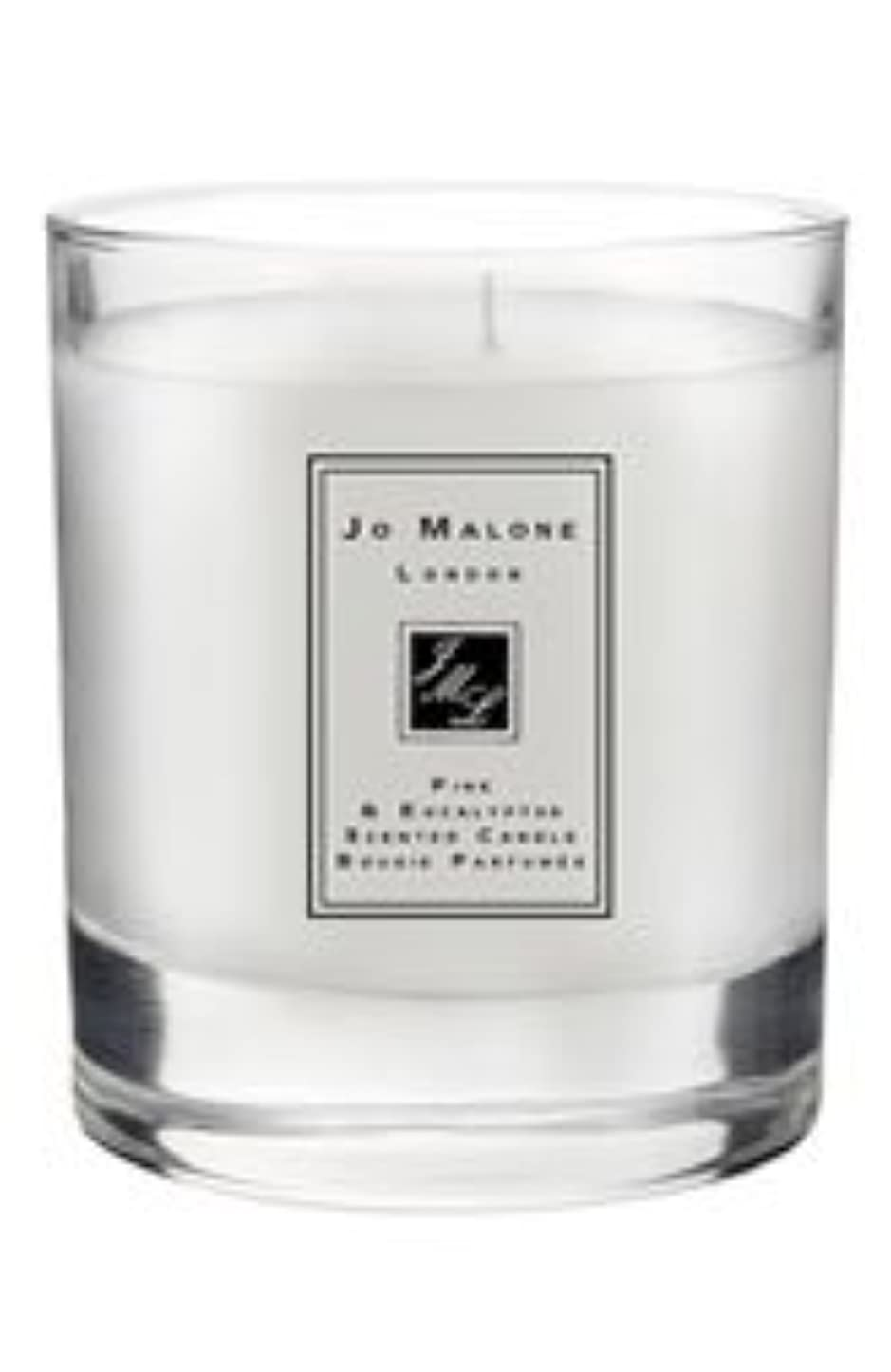 振り向く熱心辞任ジョーマローン パイン&ユーカリプタス 7.0 oz (210ml) ホーム キャンドル (香り付き)