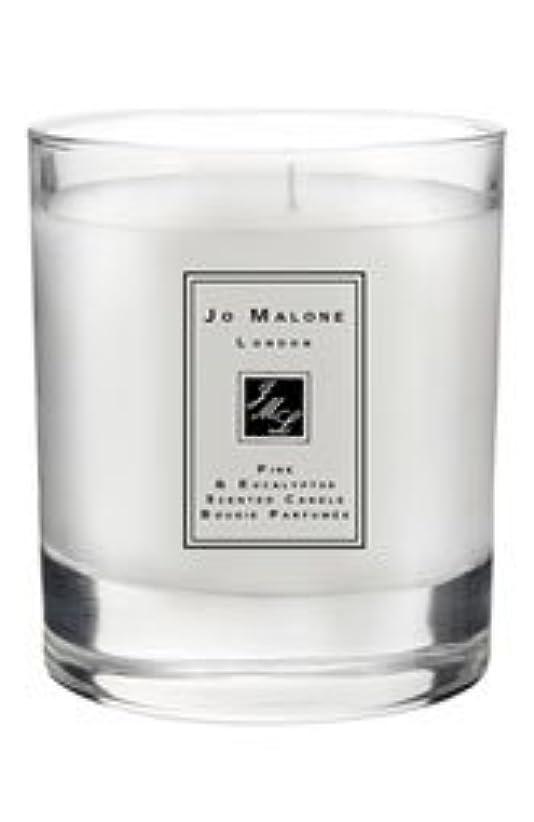 不足偽善者後方にジョーマローン パイン&ユーカリプタス 7.0 oz (210ml) ホーム キャンドル (香り付き)