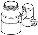 水栓分岐アダプター NSJ-SPA7